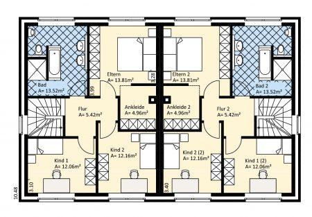 Doppelhaus_Walmdach_Grundriss-DG
